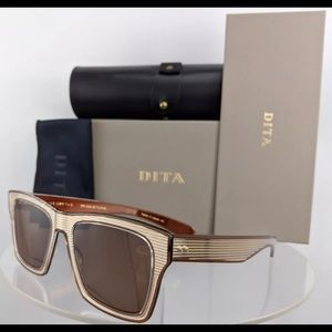 Brand New Authentic Dita Sunglasses INSIDER TWO